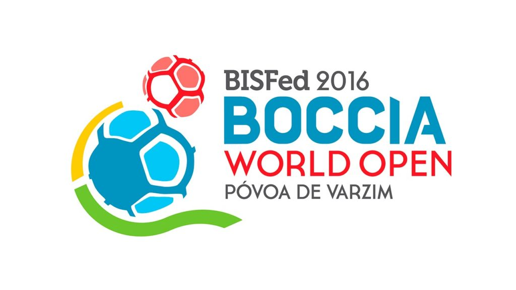 BISFed 2016 WORLD OPEN logo