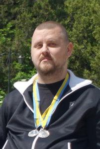 Oleksandr Tyutyunnyk