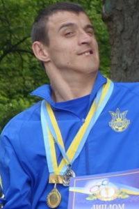 Oleksandr Kryvoshta