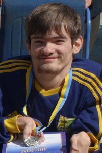 Oleksandr Kulbikaev