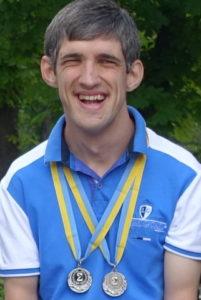 Andriy Moroz