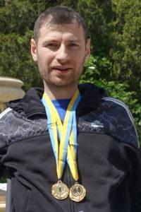 Artem Kolinko
