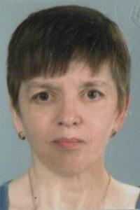 Larisa Mokienko