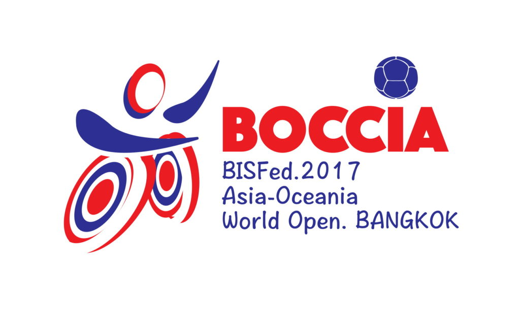 BISFed 2017 Bangkok World Open logo