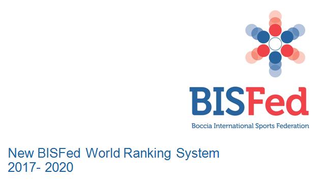 boccia ranking system 2017