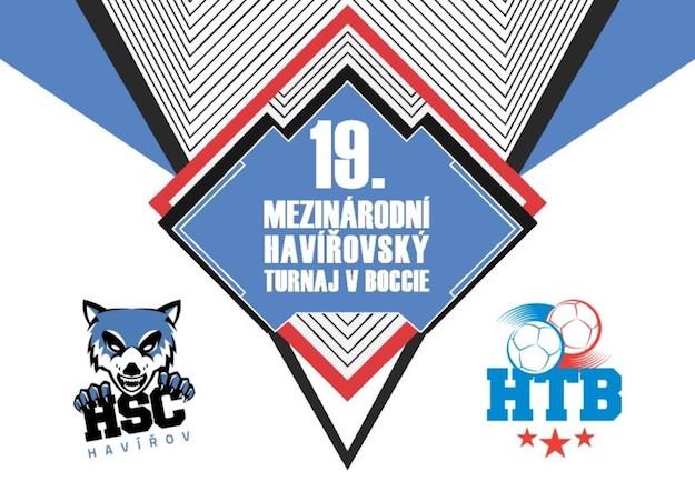 Логотип турнира в чешском Гавиржове