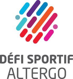 лого defi sportif altergo