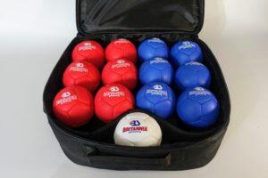 Мячи бочча Британия спортс (Britannia sports)