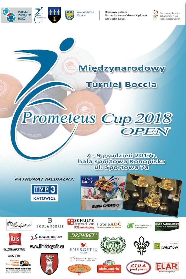 prometeus cup 2018 poster