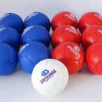 Мячи для начинающих