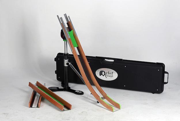 Elef Boccia Ramp Pro